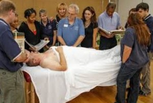 How To Choose A Massage School
