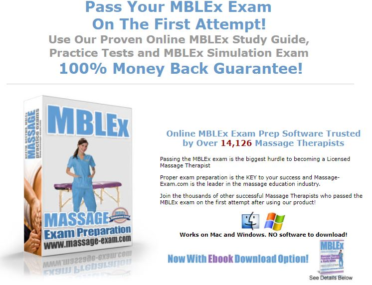 mblex study guide 2017